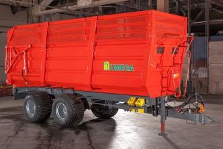 Nosnost: 20.000 kg
