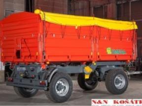Nosnost: 14.000 kg