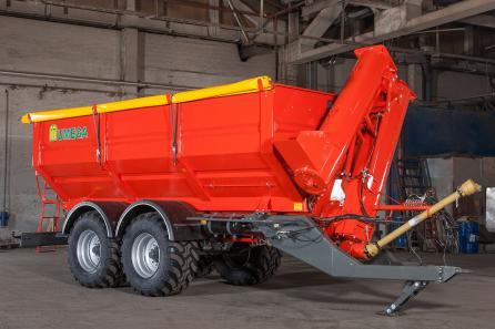 GPP23 - nosnost 17.000kg, překládací vůz