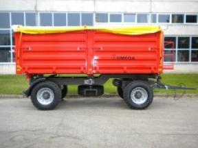 Nosnost: 16.000 kg
